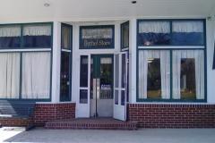 Bethel Market, Front Door #1
