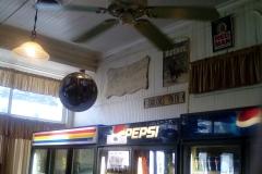 Bethel Market, Interior